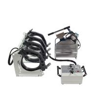 HURNER Manual Hydraulic 630 Стыковая электрогидравлическая сварочная машина