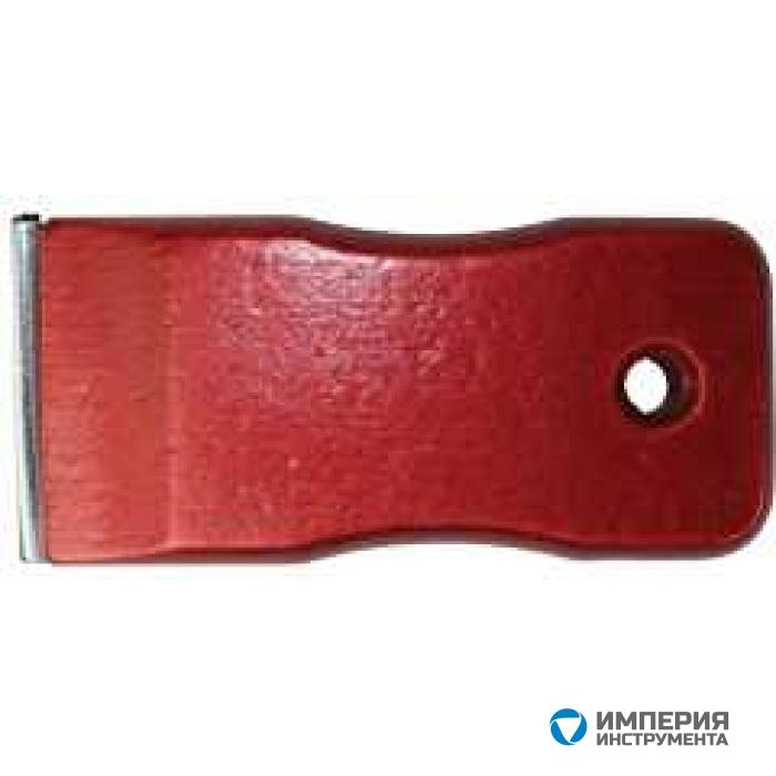 HURNER Запасной нож для ручного скребка с 1 лезвием (5 шт.)