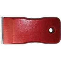 HURNER Запасной нож для скребка с 4-х гранным ножом (2 шт.)