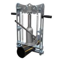 HURNER Передавливатель гидравлический для труб 160 - 250 мм