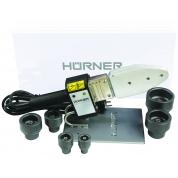 HURNER Аппарат для раструбной сварки HMS 50 T, 20–32 мм, 230 В с контролем температуры