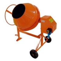 Лебедянь Бетоносмеситель СБР-220 220 л, 0,75 кВт, 380 В