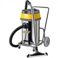 Пылесос для влажной и сухой уборки Ghibli AS 600 IK CBM (3 motors)