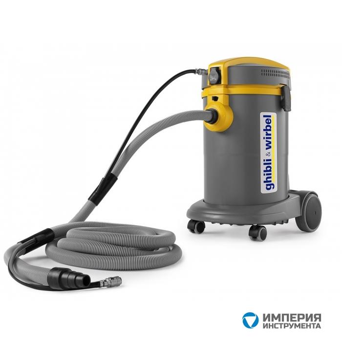 Пылесос для работы с электро- и пневмоинструментом Ghibli POWER TOOL D 36 P COMBI