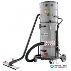Взрывобезопасный промышленный пылесос Ghibli POWER InDust AX 20 SP Z22