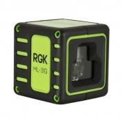 Лазерный уровень RGK ML-31G
