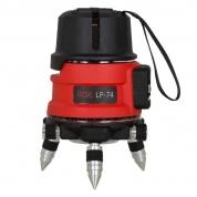 Лазерный уровень RGK LP-74
