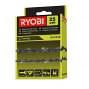 Цепь 25 см Ryobi RAC240