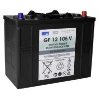 Аккумуляторная батарея Ghibli Sonnenschein GF 12 105 V