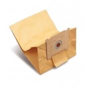 Ghibli Бумажный фильтр-мешок с крышкой 10л, 10шт