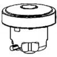 Турбина для ранцевых аккумуляторных пылесосов Ghibli T1