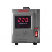 Однофазный стабилизатор напряжения электронного типа Ресанта АСН-1000/1-Ц
