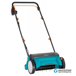 Скарификатор-аэратор газонный электрический Gardena ES 500