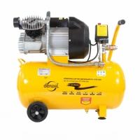 Denzel Компрессор воздушный PC 2/50-350 (2,2 кВт, 350 л/мин, 50 л)