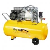 Denzel Компрессор воздушный PC 2/100-370 (2,2 кВт, 370 л/мин, 100 л)