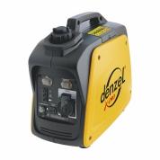 Denzel Генератор инверторный GT-950i Х-PRO (0,9 кВт, 220В, бак 2,1 л, ручной старт)