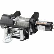 Denzel Лебедка автомобильная электрическая LB-4000 (4,5 т, 3,7 кВт, 12 В)