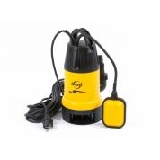 Denzel Дренажный насос DP600 (600 Вт, 7 м, 10000 л/ч)