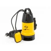 Denzel Дренажный насос DP900 (900 Вт, 8.5 м, 14000 л/ч)
