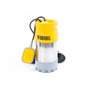 Denzel Погружной насос высокого давления PH900 X-Pro (30м, 900 Вт, 3 атм, 5500 л/ч)