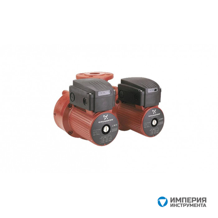 Насос циркуляционный Grundfos UPSD 50-120 F