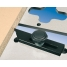 Шаблон для стыковки столешниц  Virutex PFE60  ( с комплектом оснастки присоска, копир. кольцо, фреза 12 мм. )