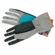 Перчатки для ухода за кустарниками Gardena размер 9