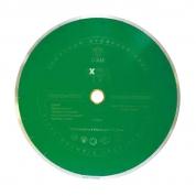 Алмазный отрезной круг DIAM GRANITE-ELITE Extra Line 125x1,6x7.5x22,2 (Гранит)