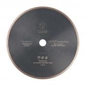 DIAM (ДИАМ) Алмазный отрезной круг CERAMICS Master Line 230*1,9*5*22.2 (керамика)