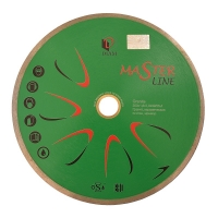 Алмазный отрезной круг DIAM GRANITE Master Line 200x1,6x7x25,4 (Гранит)