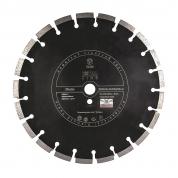 Алмазный сегментный круг DIAM BLADE Extra Line 350*3,0*12*25,4 (асфальт)