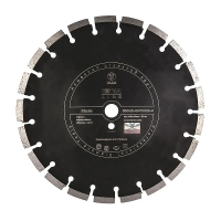 Сегментный алмазный круг DIAM BLADE Extra Line 450*3,4*12*25,4 (асфальт)