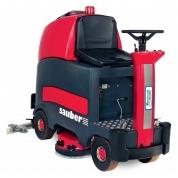 Cleanfix RA 800 Sauber Аккумуляторная поломоечная машина