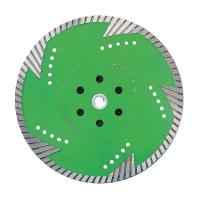 Алмазный отрезной круг DIAM ГРАНИТ MasterLine 125*2,2*10*22,2