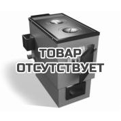 МИСТЕР ХИТ (Mister Heat) АОТВК-2-21-3 Котёл отопительный твердотопливный