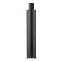 Алмазное сегментное сверло DIAM MasterLine 25x400х4x1,1/4UNC (бетон)