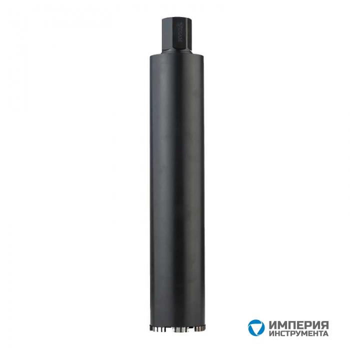 Алмазное сегментное сверло DIAM 83x400х7x1,1/4UNC (бетон)