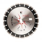 DIAM (ДИАМ) Сегментный алмазный круг АСФАЛЬТ Master Line 400*3,0*10*25,4