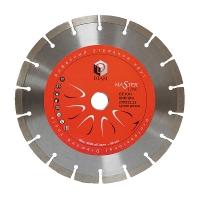 Алмазный cегментный круг DIAM БЕТОН Master Line 230*2,6*10*22,2