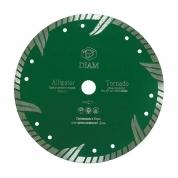 DIAM (ДИАМ) Алмазный отрезной круг ALLIGATOR ExtraLine 230*2,9*8*22,2