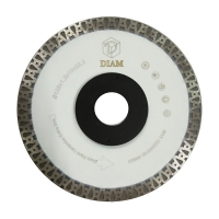 Специальный алмазный круг DIAM HARD CERAMICS ExtraLine 125x1,2x10x22,2 (Гранит)