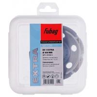 Алмазный гибкий шлифовальный круг Fubag DS 1 D 100 мм/ 22.2 мм