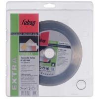 Алмазный диск Fubag Keramik Extra D200 мм/ 30-25.4 мм