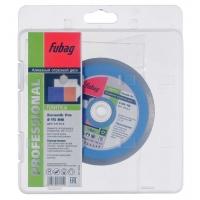 Алмазный диск Fubag Keramik Pro D115 мм/ 22.2 мм