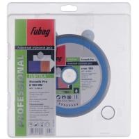 Алмазный диск Fubag Keramik Pro D180 мм/ 30-25.4 мм