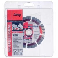 Алмазный диск Fubag Stein Pro D115 мм/ 22.2 мм