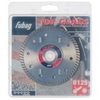 Алмазный диск Fubag Top Glass D125 мм/ 22.2 мм