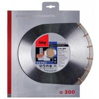 Алмазный диск Fubag Universal Extra D300 мм/ 25.4 мм
