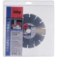Алмазный диск Fubag Universal Pro D180 мм/ 22.2 мм