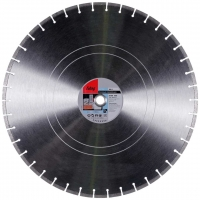 Алмазный диск Fubag BB-I D600 мм/ 30-25.4 мм